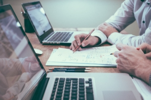eCommerce-Projektmanagementsoftware